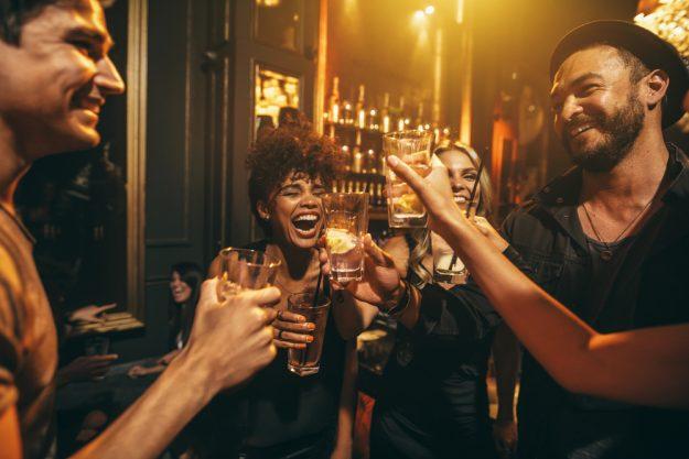 Cocktailkurs Berlin – Freunde Drinks