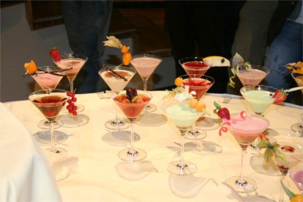Cocktailkurs Dresden – Cocktailauswahl
