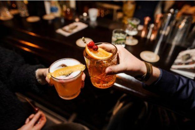 Cocktailkurs Dresden – Cocktails mixen