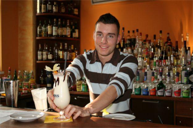 Cocktailkurs Dresden – Barkeeper