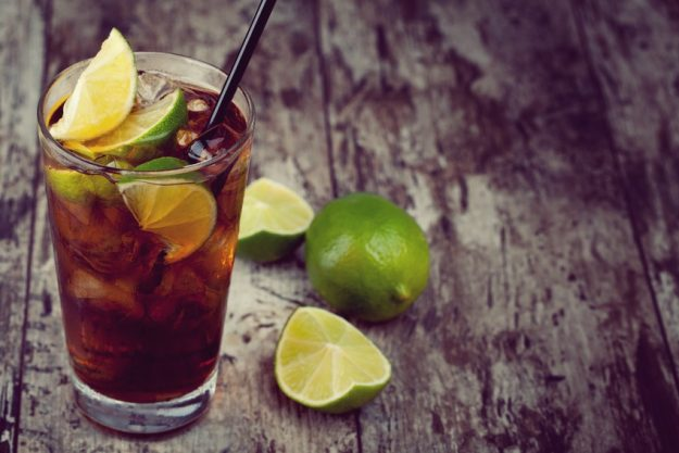Cocktailkurs Frankfurt - Cuba Libre
