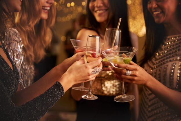 Cocktailkurs Hamburg - Cocktails trinken