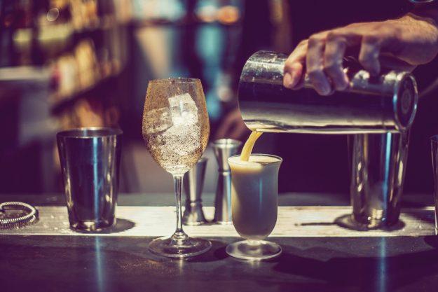 Cocktailkurs in Paderborn –Shaker