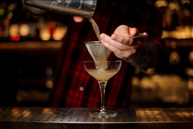 Cocktailkurs Köln – Cocktails mixen