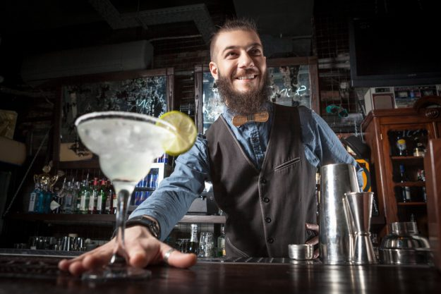 Cocktailkurs Regensburg Barockbar - Barkeeper
