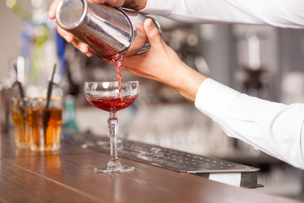 Cocktailkurs Regensburg - Cocktails Mixen lernen