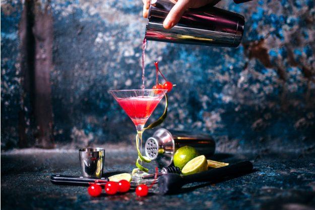 Cocktailkurs Regensburg - Sours modern interpretiert