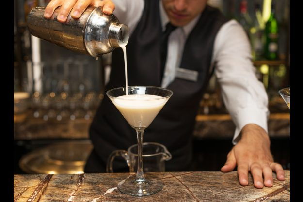 Cocktailkurs Regensburg - Barmann