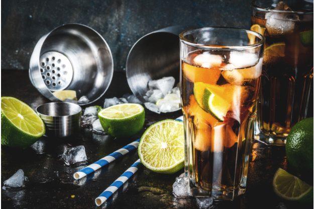Cocktailkurs Stuttgart – Cuba Libre und Limetten