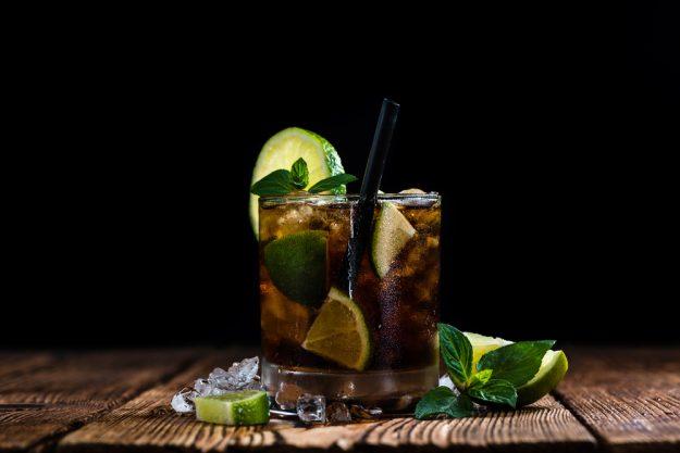 Cocktailkurs Stuttgart – Cuba Libre