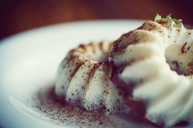 Dessertkurs Hamburg –Guglhupf Panna Cotta