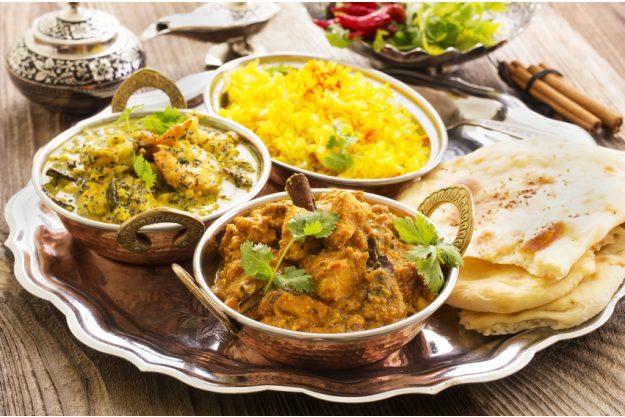 Indian Cooking Class Munich - Nan und Mezze