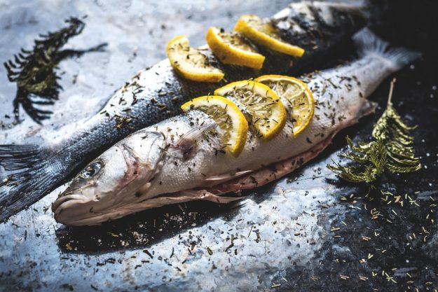 Fisch-Kochkurs Leipzig – Fisch mit Zitrone