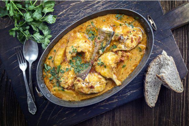 Fisch-Kochkurs München - Bouillabaisse