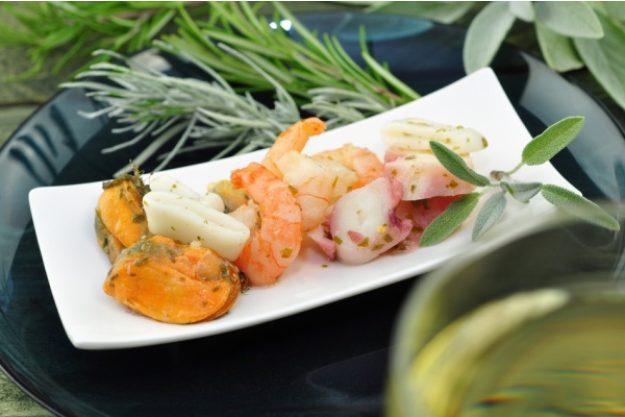 Fisch-Kochkurs Stuttgart – Meeresfrüchte