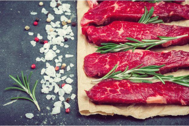 Fleischkurs mit Genussmenü mit Steakseminar - Steaks
