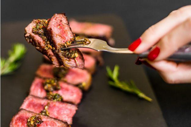 Fleisch-Kochkurs Berlin – Filet mit Sauce