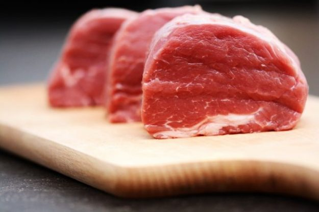 Fleisch-Kochkurs Dresden – Fleisch parieren