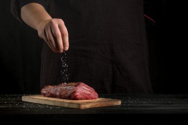 Fleisch-Kochkurs Dresden – Marinieren