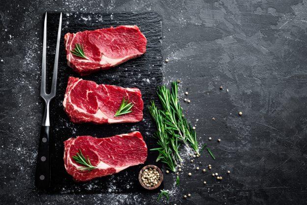 Fleisch-Kochkurs in München - Fleisch und Gewürze