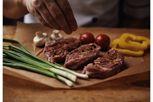 Fleisch-Kochkurs München – Fleisch würzen
