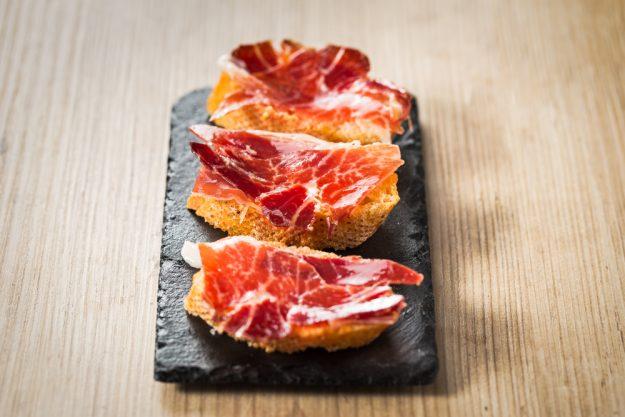 Fleisch-Kochkurs München – Iberico-Schwein