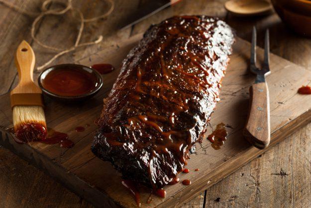 Fleisch-Kochkurs München – Fleisch glasieren