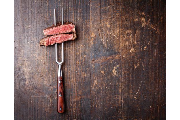Fleisch-Kochkurs Münster - Filet auf der Gabel