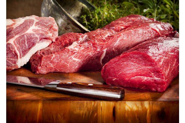 Fleisch-Kochkurs Münster - rohe Fleischsorten