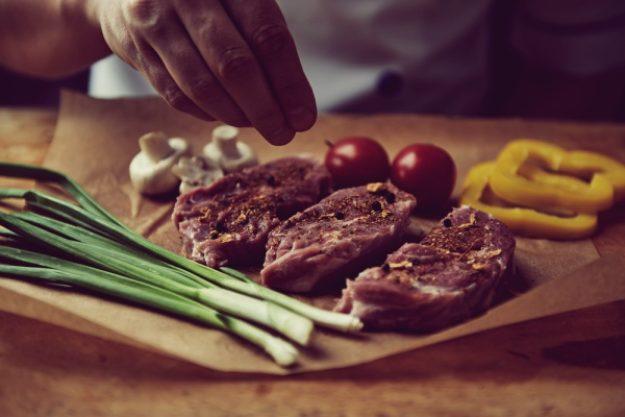 Fleisch-Kochkurs Stuttgart – Fleisch richtig würzen