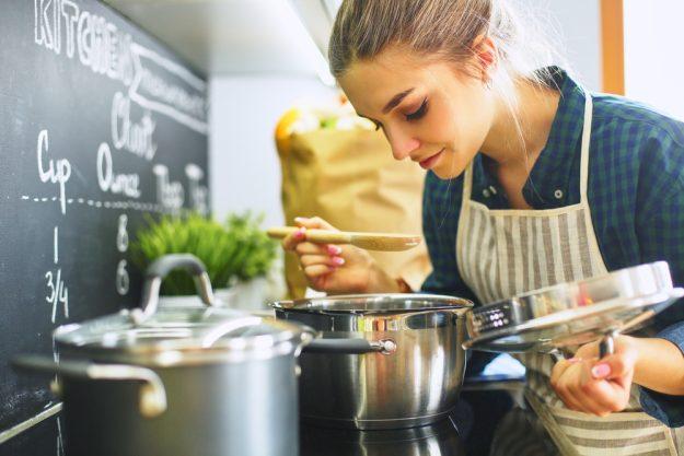 Frankreich Kochkurs Stuttgart – Frau kocht