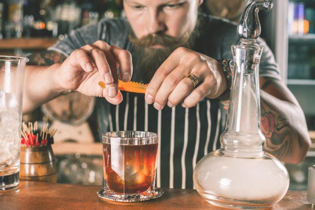 Geschenkgutschein Cocktailkurs – Cocktails mixen