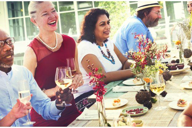 Geschenkgutschein Kulinarische Stadtführung – Vorspeise