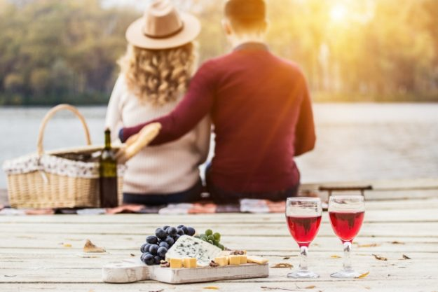 Geschenkgutschein zur Hochzeit – Gemeinsam Genießen