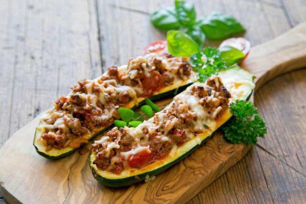 gesunder-kochkurs-stuttgart-überbackene-zucchini