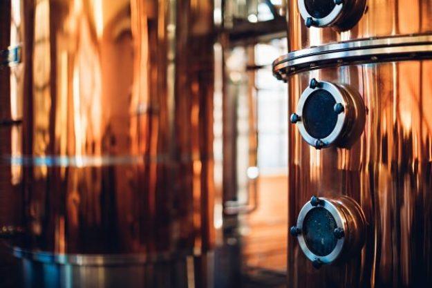 Gin Brennkurs –Bielefeld Destillation