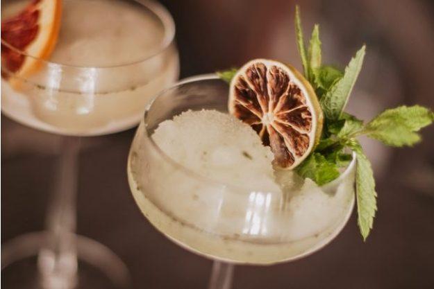Gin Brennkurs –Bielefeld Gin-Tonic