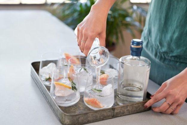 Gin Brennkurs –Bielefeld Cocktails mit Gin