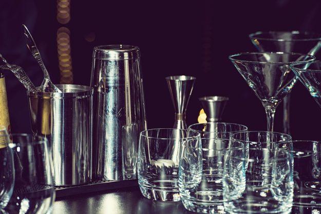 Gin-Seminar Bonn –Barequipment für Cocktails