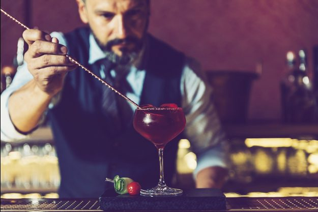 Gin-Seminar Bonn –Cocktail mit Bombay Sapphire