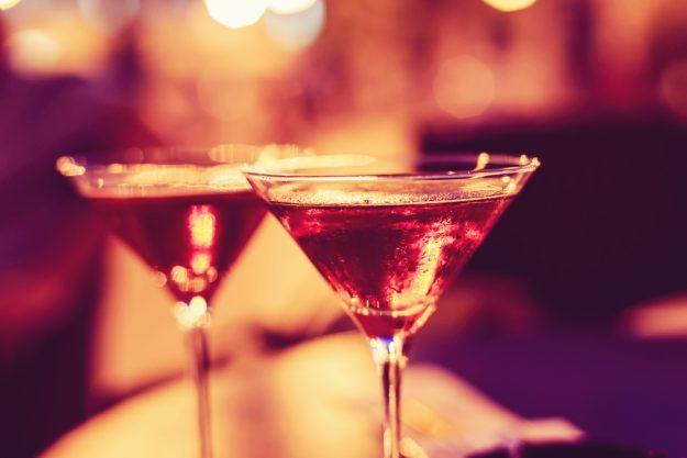 Gin-Seminar Bonn –Martini