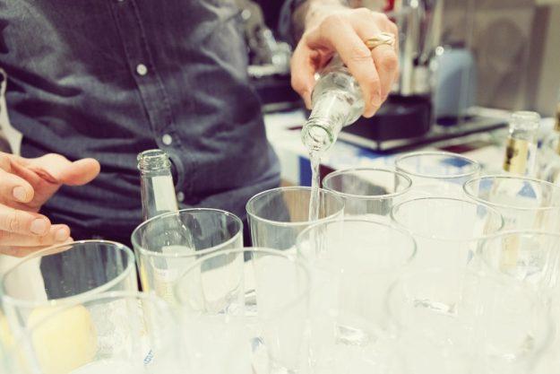 Gin-Seminar Dortmund – Gin-Verkostung