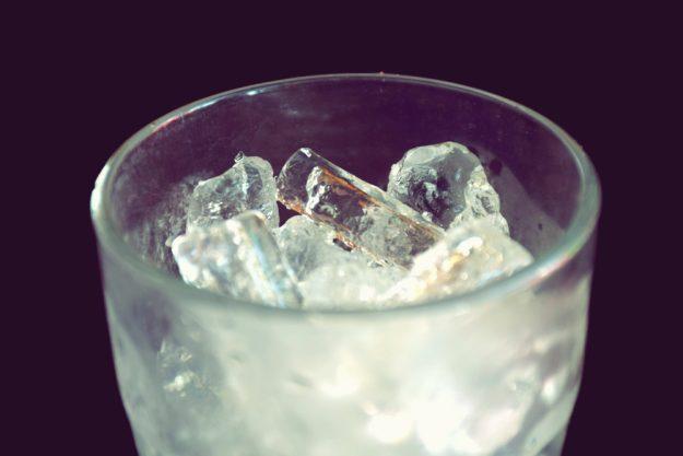 Gin-Seminar Koblenz –Eiswürfel im Glas