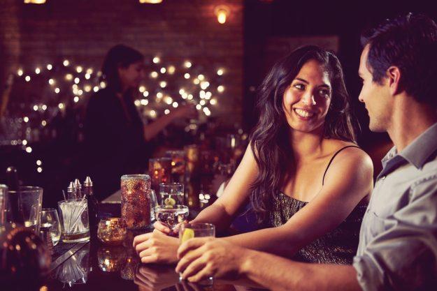 Gin-Seminar Koblenz –Unterhaltung an der Bar