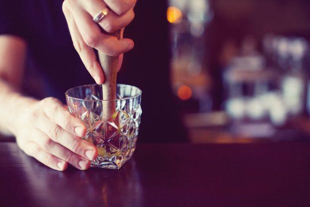 Gin-Tasting Berlin –Mojito mit Gin