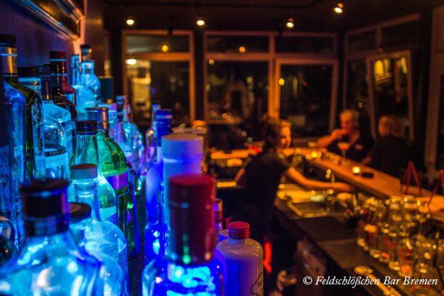 Gin-Tasting Bremen – Gin Bar in Bremen