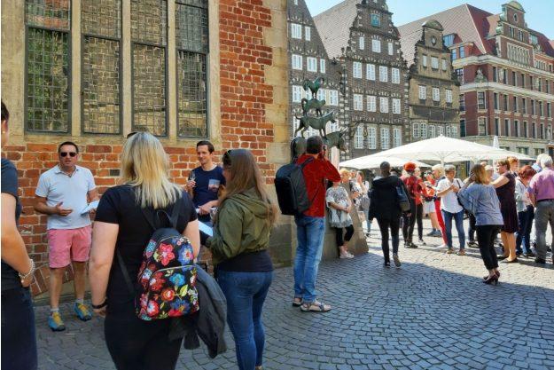 Gin-Tasting Bremen – Gin trinken in Bremen