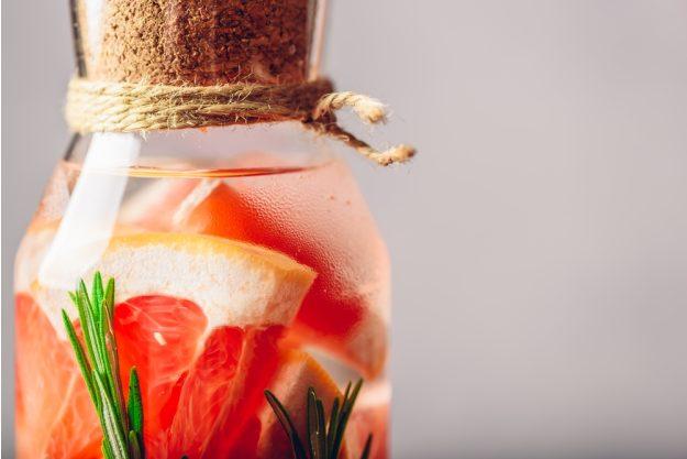 Gin-Tasting Köln – Gin aromatisiert