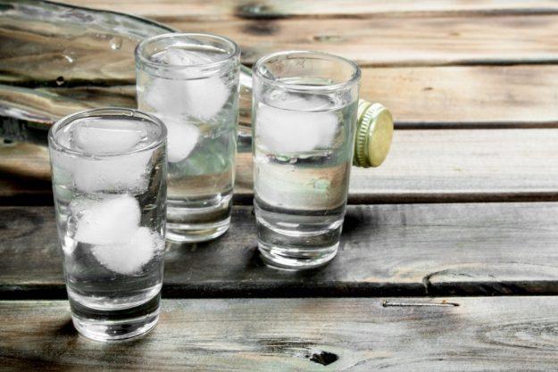 Gin-Tasting Mainz – Gin-Kostproben