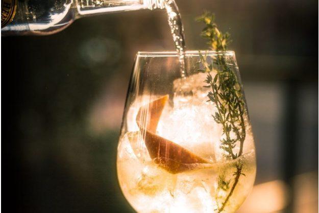 Gin-Tasting Stuttgart – Gin Tonic mit Rosmarin